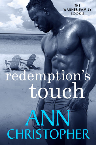 Redemption's Touch by Ann Christopher