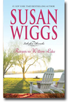 Susan Wiggs' Return to Willow Lake