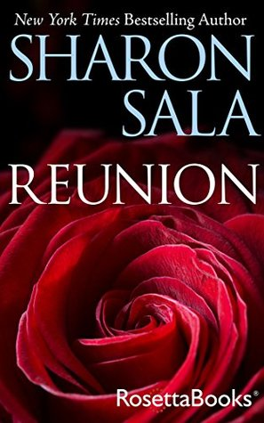 2015 Kindle Edition for Reunion by Sharon Sala