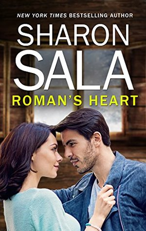 Roman's Heart by Sharon Sala