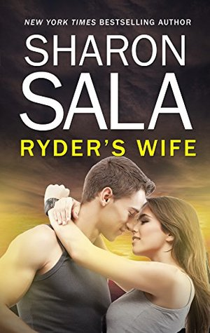 Ryder's Wife by Sharon Sala
