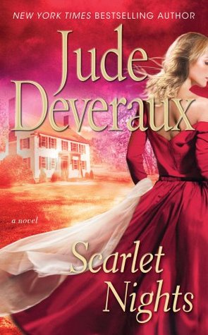 2010 Kindle and Paperback Edition for Scarlet Nights