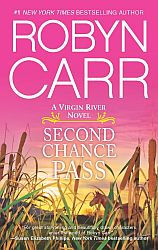 Second Pass Pass by Robyn Carr