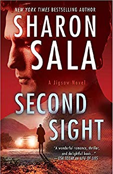 Second Sight by Sharon Sala