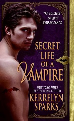 Kerrelyn Sparks' Secret Life of a Vampire