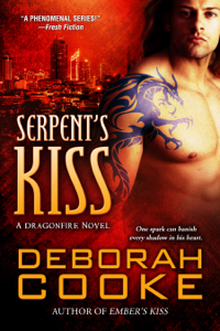 Deborah Cooke's Serpent's Kiss