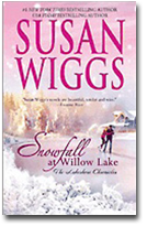 Susan Wiggs' Snowfall at Willow Lake