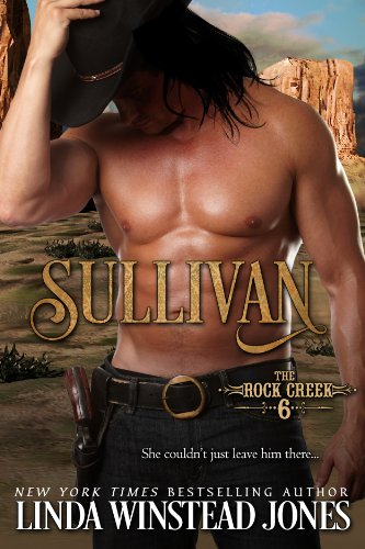 Sullivan by Linda Winstead Jones and Linda Devlin