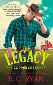R.C. Ryan's The Legacy of Copper Creek