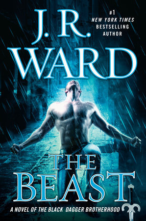 The Beast by JR Ward