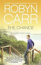 Robyn Carr's The Chance