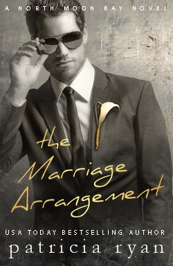 The Marriage Arrangement by Patricia Ryan