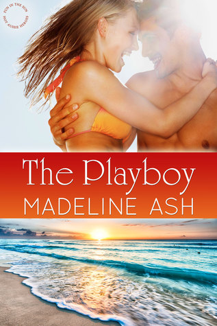 The Playboy by Madeline Ash