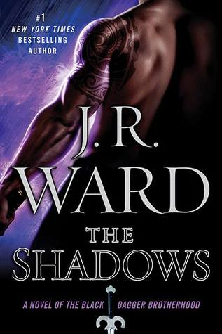 The Shadows by JR Ward