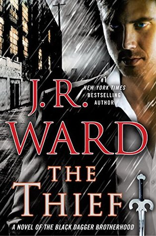 The Thief by JR Ward