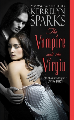 Kerrelyn Sparks' The Vampire and the Virgin