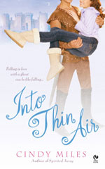 Into Thin Air by Cindy Miles