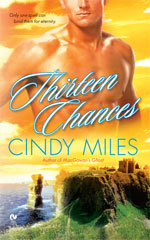 Cindy Miles' Thirteen Chances