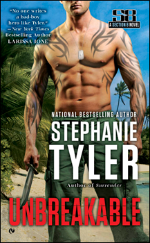 Stephanie Tyler's Unbreakable