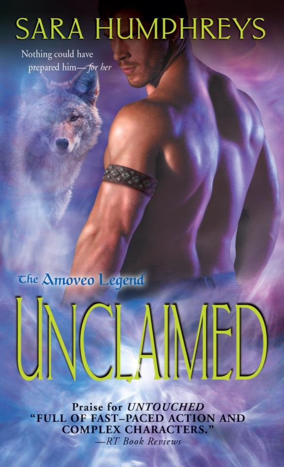 Sara Humphreys' Unclaimed