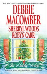 Anthology That Holiday Feeling with Robyn Carr's Under the Christmas Tree