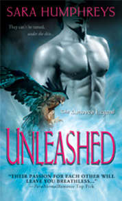 Sara Humphreys' Unleashed