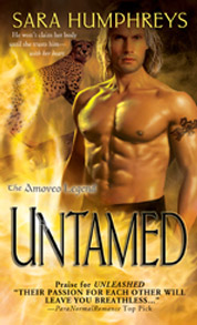 Sara Humphreys' Untamed