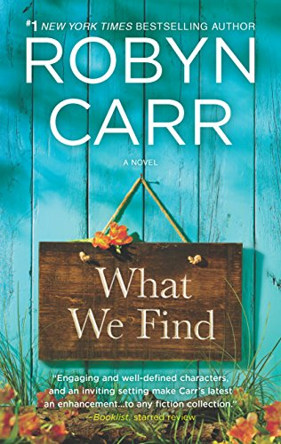 What We Want by Robyn Carr