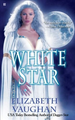 Elizabeth Vaughan's White Star