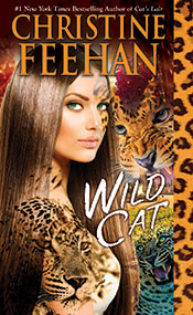 Christine Feehan's Wild Cat