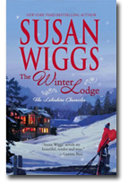 Susan Wiggs' The Winter Lodge