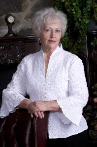 Picture of Author Sharon Sala