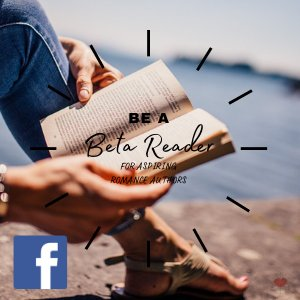 Be a help!! Click here to be a beta reader for romance authors!