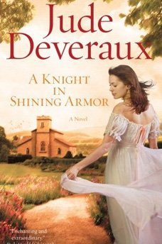Jude Deveraux's Knight in Shining Armor