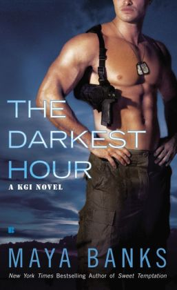 Kat Martin's The Darkest Hour