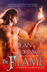 Jean Johnson's The Flame