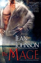 Jean Johnson's The Mage