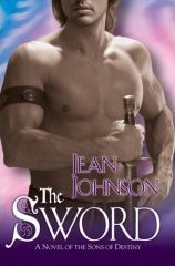 Jean Johnson's The Sword