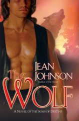 Jean Johnson's The Wolf