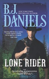 Lone Rider by BJ Daniels