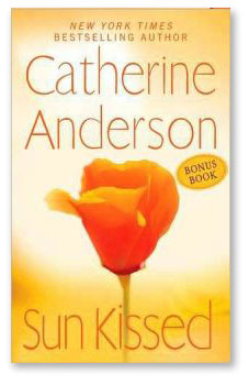 Sun Kissed by Catherine Anderson