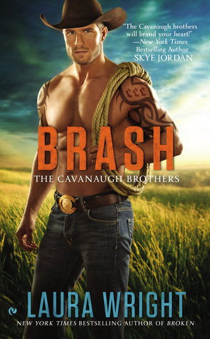 Brash by Laura Wright