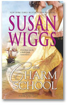 Susan Wiggs' The Charm School