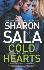 Cold Hearts by Sharon Sala