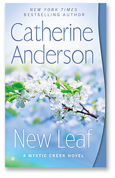 Catherine Anderson's New Leaf
