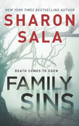 Sharon Sala's Family Sins