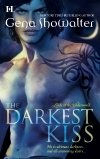 Darkest Kiss by Gena Showalter