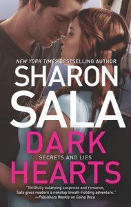 Dark Hearts by Sharon Sala