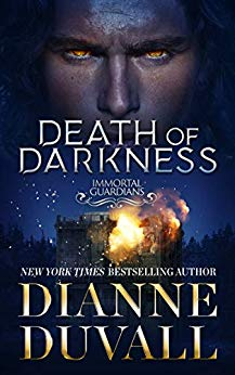 Death of Darkness by Dianne Duvall