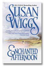 Susan Wiggs' Enchanted Afternoon